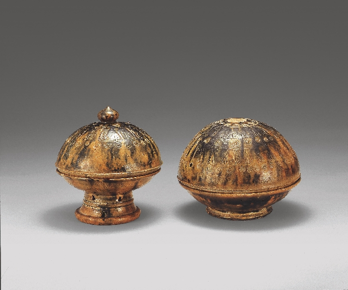Glazed Burial Urns | Collection Database::NATIONAL MUSEUM OF