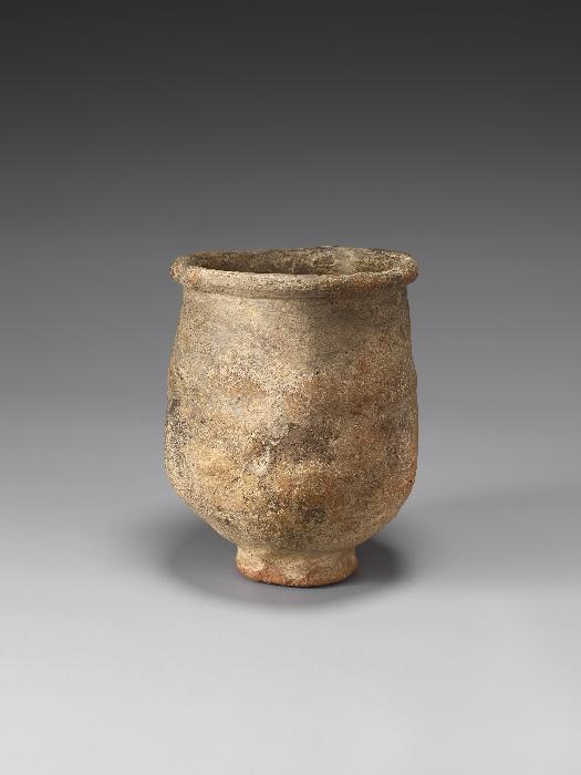 粘土帯土器 image